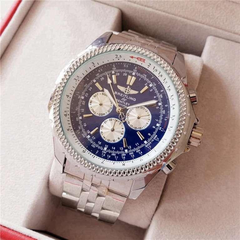 breitling watch service